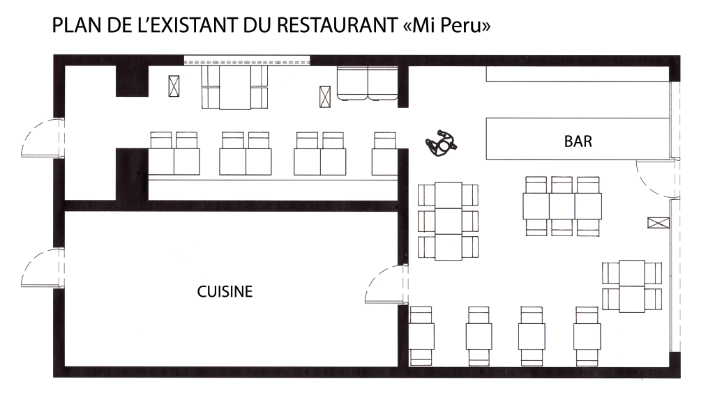 Restaurant plan de campagne for Outillage plan de campagne